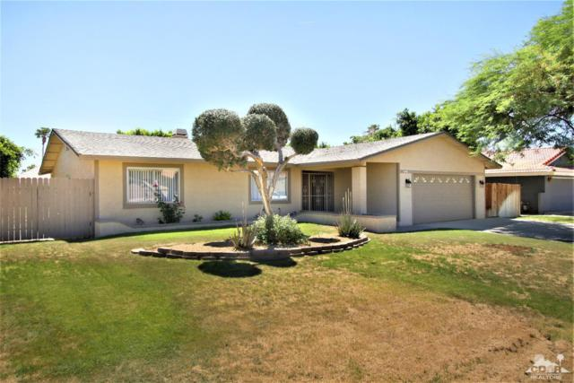 41450 Cambridge Avenue, Bermuda Dunes, CA 92203 (MLS #219011113) :: The John Jay Group - Bennion Deville Homes