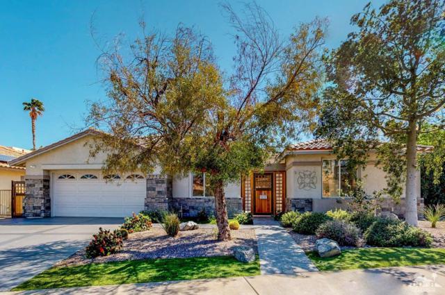 77525 Barons Circle, Palm Desert, CA 92211 (MLS #219011149) :: Hacienda Group Inc