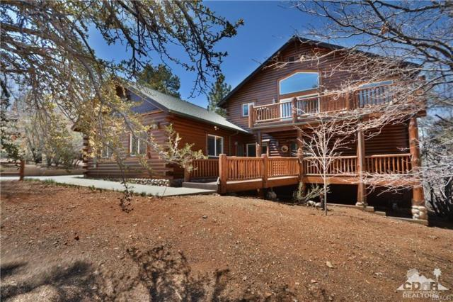 1635 Angels Camp Road, Big Bear, CA 92314 (MLS #219011155) :: The John Jay Group - Bennion Deville Homes