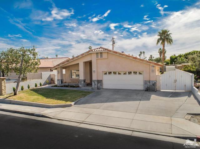 34380 Vaquero Road, Cathedral City, CA 92234 (MLS #219011161) :: Brad Schmett Real Estate Group