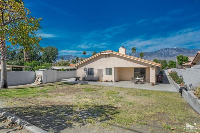 34380 Vaquero Road, Cathedral City, CA 92234 (MLS #219011161) :: Brad Schmett Real Estate Group
