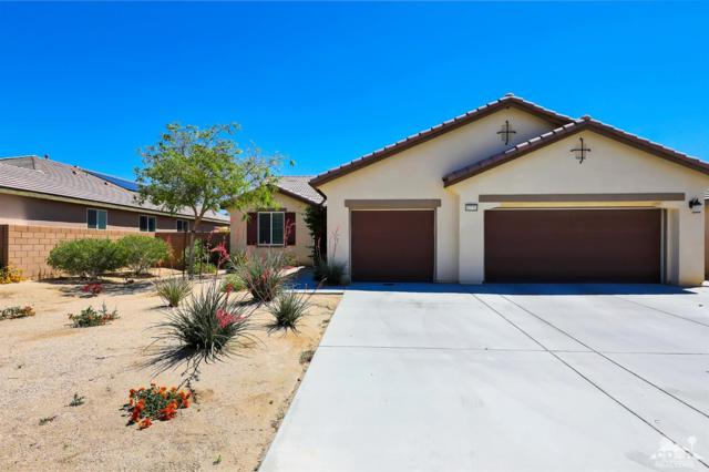 43750 Pettirosso Street, Indio, CA 92203 (MLS #219011165) :: Brad Schmett Real Estate Group