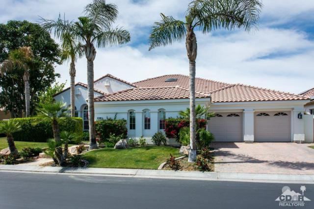51501 El Dorado Drive, La Quinta, CA 92253 (MLS #219011187) :: Deirdre Coit and Associates