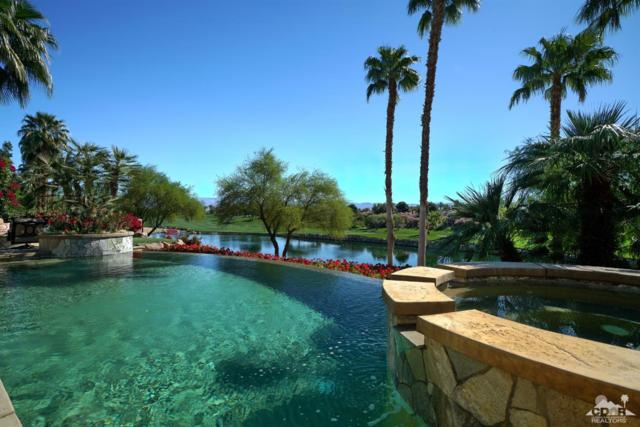 53760 Via Bellagio, La Quinta, CA 92253 (MLS #219011203) :: Brad Schmett Real Estate Group