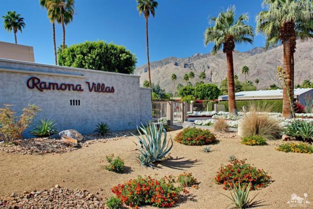 1111 E Ramon Road #32, Palm Springs, CA 92264 (MLS #219011211) :: Brad Schmett Real Estate Group