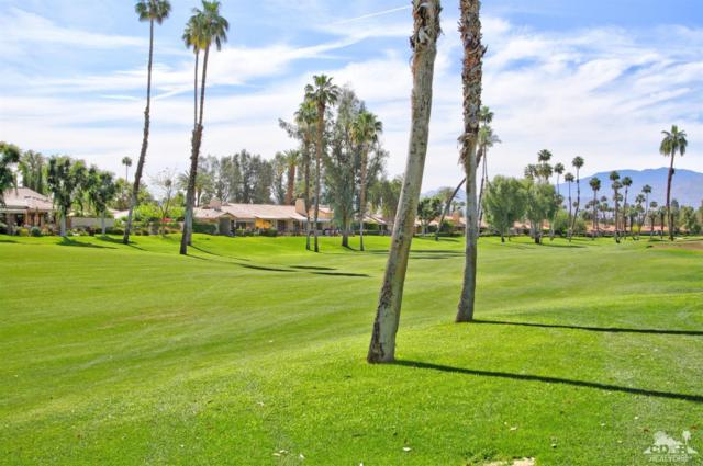 114 Don Miguel Circle Circle, Palm Desert, CA 92260 (MLS #219011213) :: The Jelmberg Team