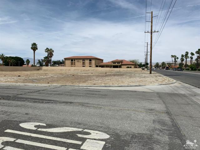 0 Date Palm, Cathedral City, CA 92234 (MLS #219011243) :: Deirdre Coit and Associates
