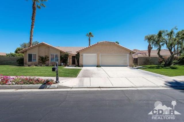 39250 Regency Way, Palm Desert, CA 92211 (MLS #219011255) :: Brad Schmett Real Estate Group