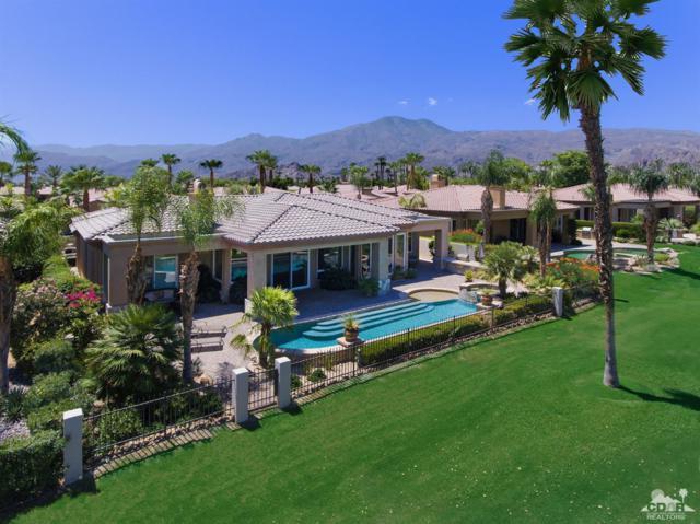 80928 Bellerive, La Quinta, CA 92253 (MLS #219011261) :: Brad Schmett Real Estate Group