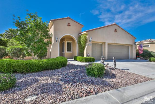 81725 Camino El Triunfo, Indio, CA 92203 (MLS #219011297) :: Brad Schmett Real Estate Group