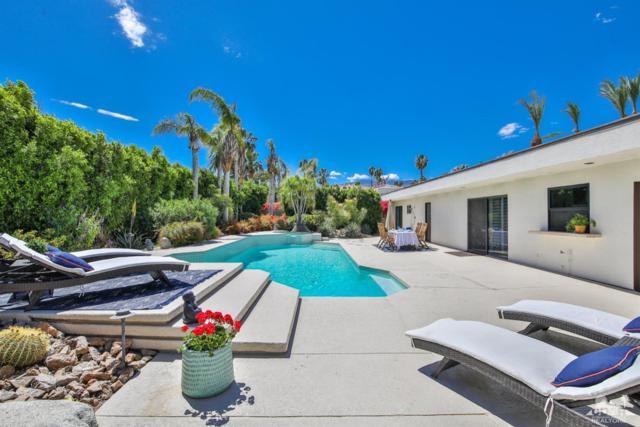 48100 Ocotillo Drive, Palm Desert, CA 92260 (MLS #219011309) :: The Sandi Phillips Team