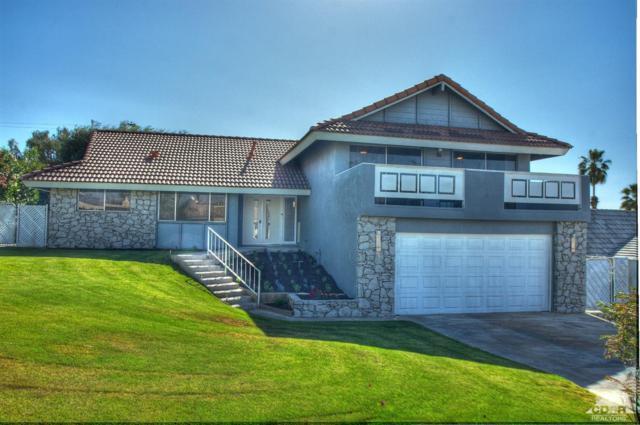 46510 Roudel Lane, La Quinta, CA 92253 (MLS #219011315) :: Brad Schmett Real Estate Group
