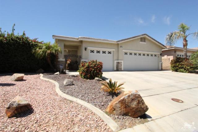 41765 Goodrich St Street, Indio, CA 92203 (MLS #219011383) :: Brad Schmett Real Estate Group
