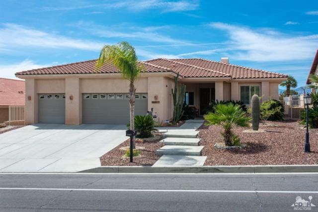 64687 Augusta Avenue, Desert Hot Springs, CA 92240 (MLS #219011401) :: Brad Schmett Real Estate Group