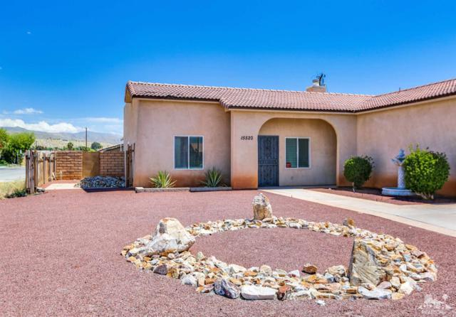 15520 Avenida Ramada, Desert Hot Springs, CA 92240 (MLS #219011403) :: Brad Schmett Real Estate Group