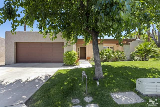 3485 Ridgeview Circle, Palm Springs, CA 92264 (MLS #219011415) :: Brad Schmett Real Estate Group
