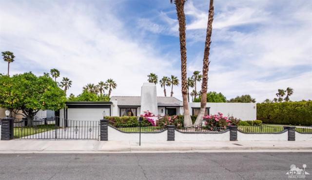 2210 E Calle Papagayo, Palm Springs, CA 92262 (MLS #219011423) :: Brad Schmett Real Estate Group