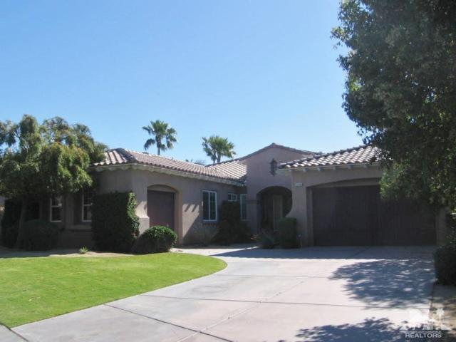 52410 Silver Star, La Quinta, CA 92253 (MLS #219011441) :: Brad Schmett Real Estate Group