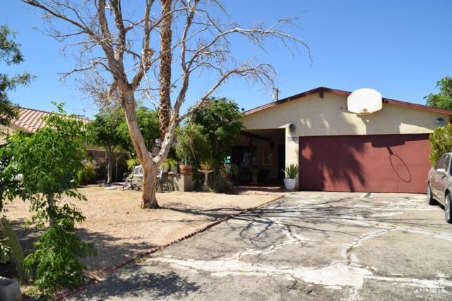 66146 Santa Rosa Road, Desert Hot Springs, CA 92240 (MLS #219011493) :: Brad Schmett Real Estate Group