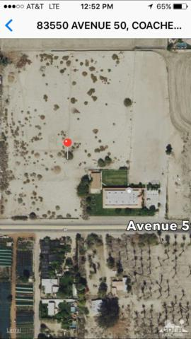 83550 Avenue 50, Indio, CA 92201 (MLS #219011497) :: Hacienda Group Inc