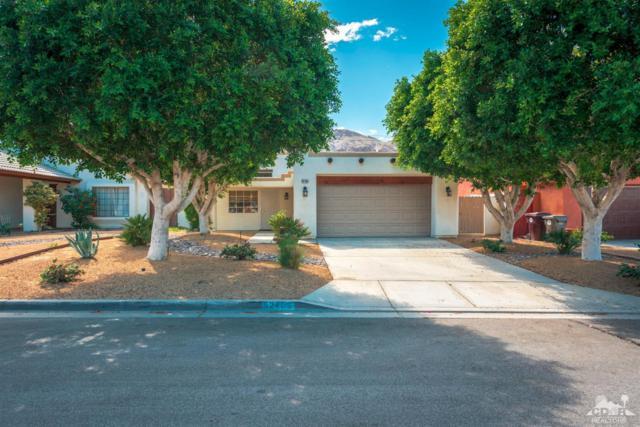 52405 Avenida Villa, La Quinta, CA 92253 (MLS #219011521) :: Brad Schmett Real Estate Group