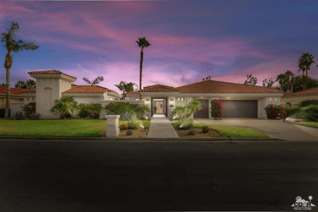 57464 Interlachen, La Quinta, CA 92253 (MLS #219011523) :: Brad Schmett Real Estate Group