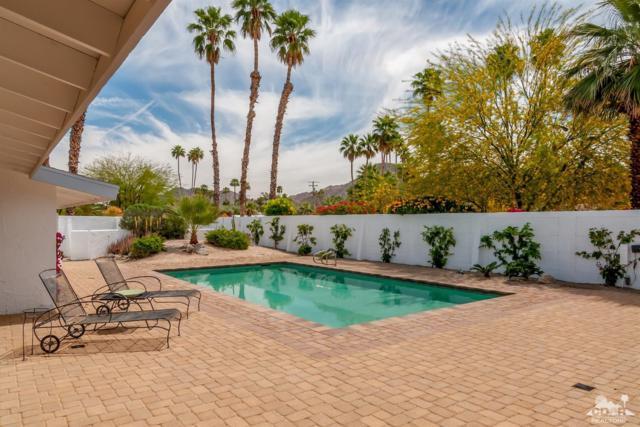 74396 Chicory Street, Palm Desert, CA 92260 (MLS #219011535) :: Brad Schmett Real Estate Group