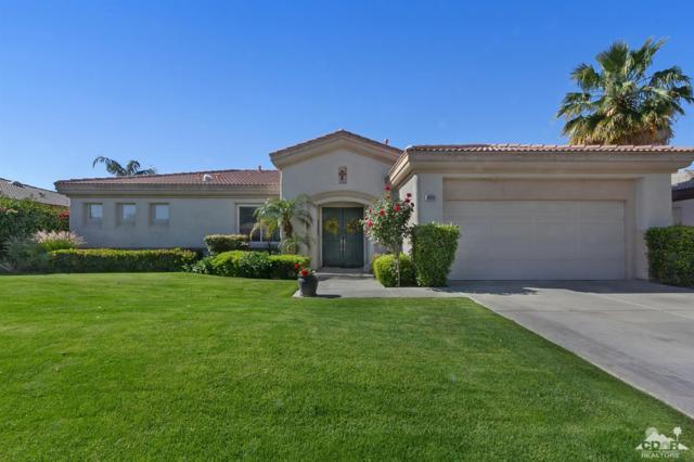 69669 Valle De Costa, Cathedral City, CA 92234 (MLS #219011545) :: Brad Schmett Real Estate Group