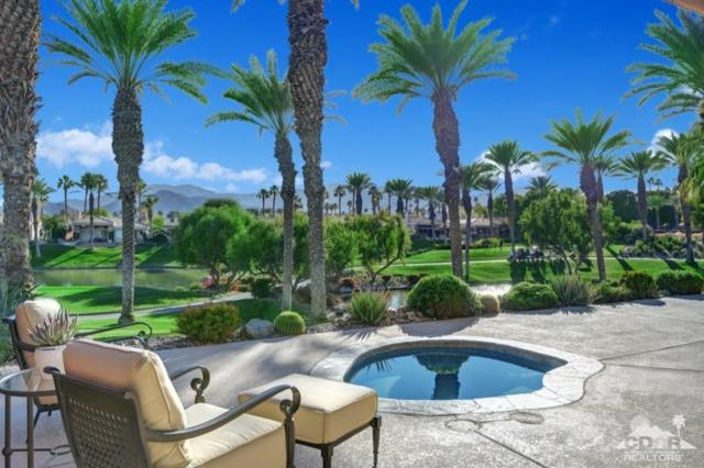 125 White Horse, Palm Desert, CA 92211 (MLS #219011549) :: The Jelmberg Team