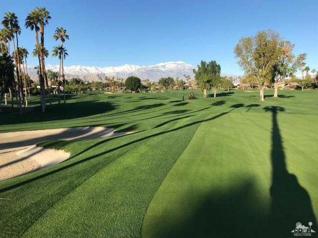 73450 Country Club Drive #5, Palm Desert, CA 92260 (MLS #219011559) :: The Jelmberg Team