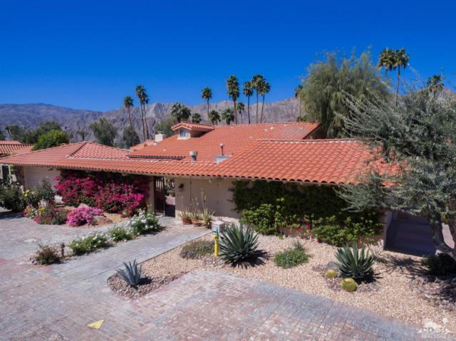 49005 Cedros Circle, La Quinta, CA 92253 (MLS #219011585) :: Brad Schmett Real Estate Group