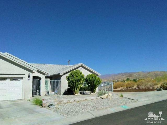 10655 Bernardo Way, Desert Hot Springs, CA 92240 (MLS #219011599) :: Brad Schmett Real Estate Group