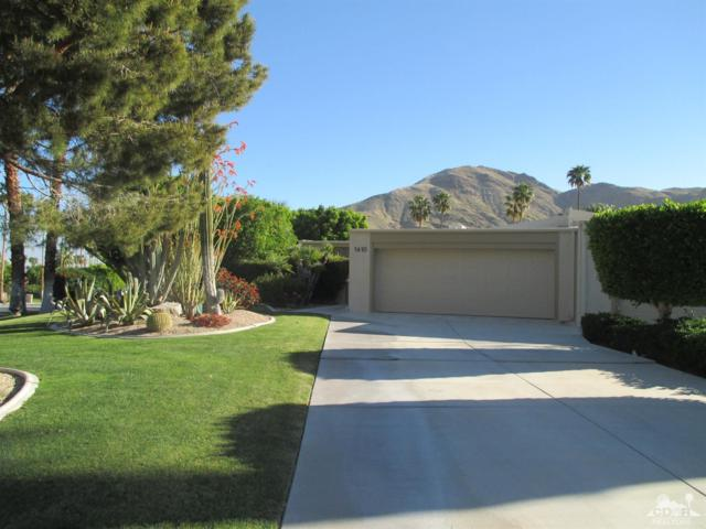 1410 Redford Drive, Palm Springs, CA 92264 (MLS #219011617) :: Brad Schmett Real Estate Group