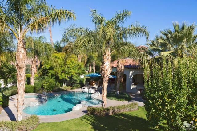 75906 Via Cortona, Indian Wells, CA 92210 (MLS #219011629) :: Brad Schmett Real Estate Group
