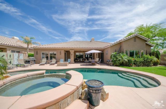 45645 Green Hills Court, Indio, CA 92201 (MLS #219011633) :: Hacienda Group Inc