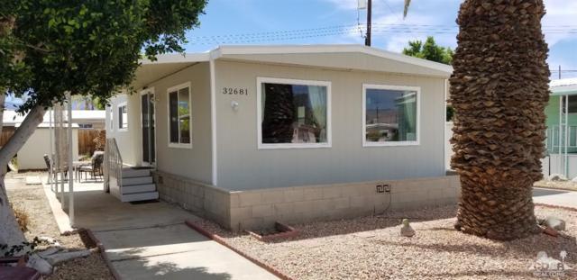 32681 Bloomfield Avenue, Thousand Palms, CA 92276 (MLS #219011637) :: Deirdre Coit and Associates
