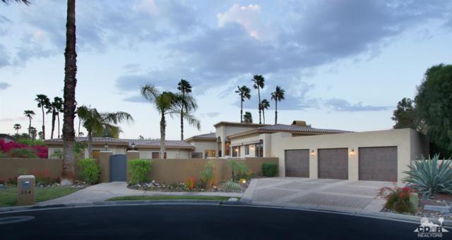 354 Crest Lake Drive, Palm Desert, CA 92211 (MLS #219011647) :: Brad Schmett Real Estate Group