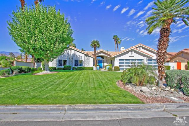 36745 Palmdale Road, Rancho Mirage, CA 92270 (MLS #219011665) :: Brad Schmett Real Estate Group