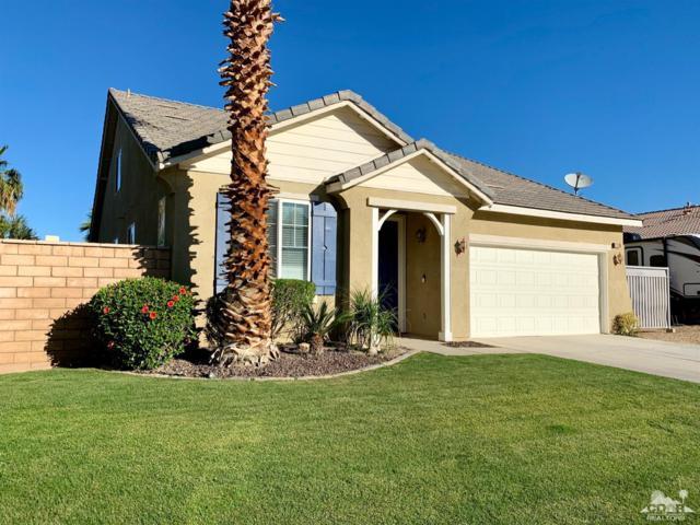 37315 Haweswater Road, Indio, CA 92203 (MLS #219011667) :: The Jelmberg Team