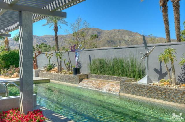 36 Mayfair Drive, Rancho Mirage, CA 92270 (MLS #219011701) :: Brad Schmett Real Estate Group