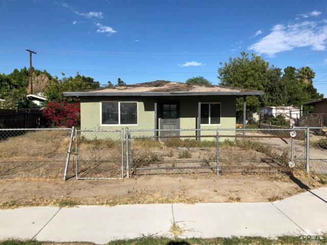 52425 Nelson Avenue, Coachella, CA 92236 (MLS #219011711) :: Hacienda Group Inc