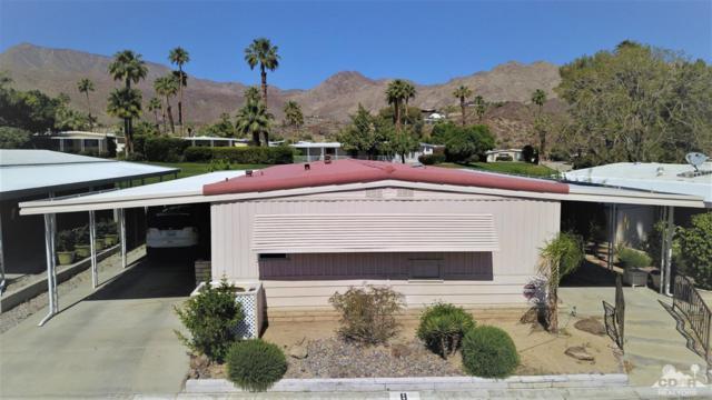 49305 Hwy 74 #8, Palm Desert, CA 92260 (MLS #219011713) :: Hacienda Group Inc