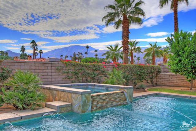77939 Desert Drive, La Quinta, CA 92253 (MLS #219011727) :: The Jelmberg Team