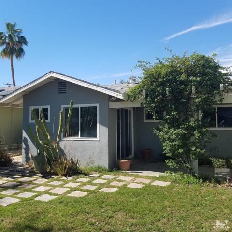 77145 Michigan Drive, Palm Desert, CA 92211 (MLS #219011759) :: Hacienda Group Inc