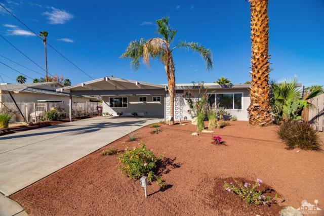 77298 Missouri Drive, Palm Desert, CA 92211 (MLS #219011767) :: The Jelmberg Team