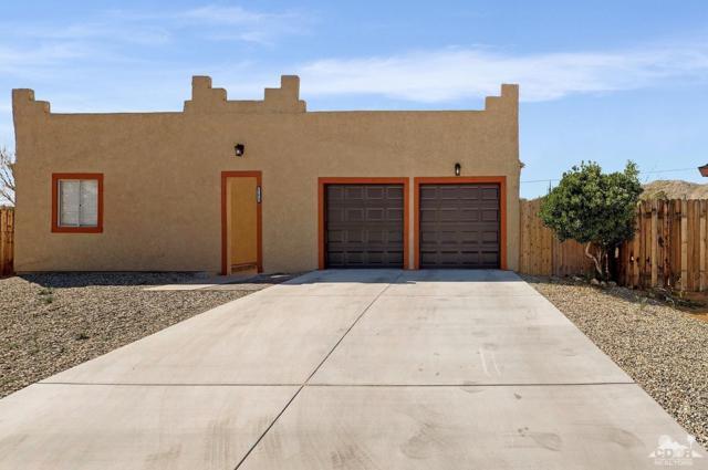 61619 Granada Drive, Joshua Tree, CA 92252 (MLS #219011829) :: Hacienda Group Inc