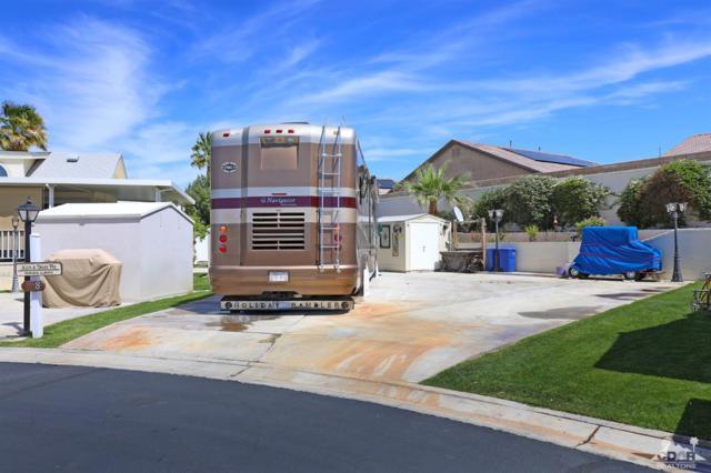 84136 Avenue 44 #8 #8, Indio, CA 92203 (MLS #219011835) :: The Sandi Phillips Team
