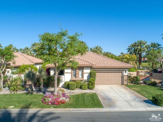 8 Wimbledon Circle, Rancho Mirage, CA 92270 (MLS #219011859) :: Brad Schmett Real Estate Group