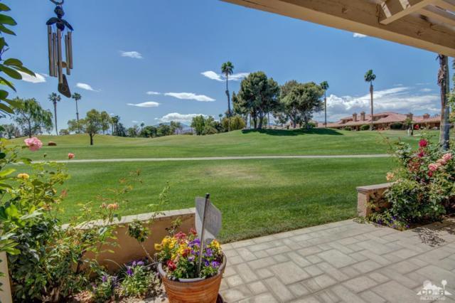 77625 Woodhaven Drive N, Palm Desert, CA 92211 (MLS #219011879) :: Brad Schmett Real Estate Group