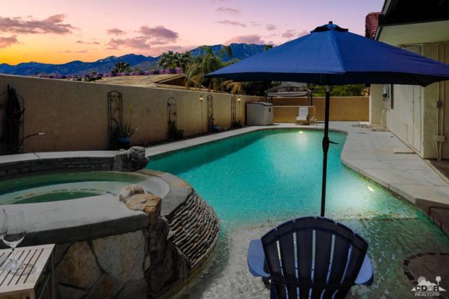 2300 N San Antonio Road, Palm Springs, CA 92262 (MLS #219011905) :: Brad Schmett Real Estate Group